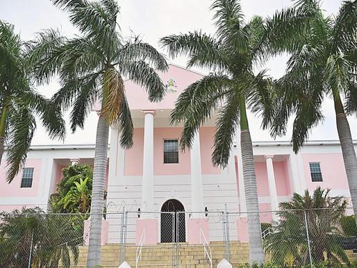Courts remain open despite COVID-19 cases