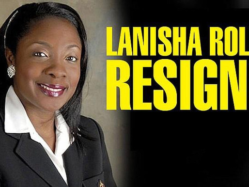 Lanisha Rolle to quit as Youth, Sports & Culture Minister
