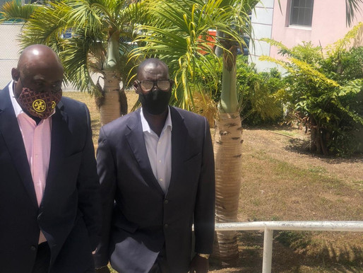 UPDATE: Apostle remanded on intentional libel charges