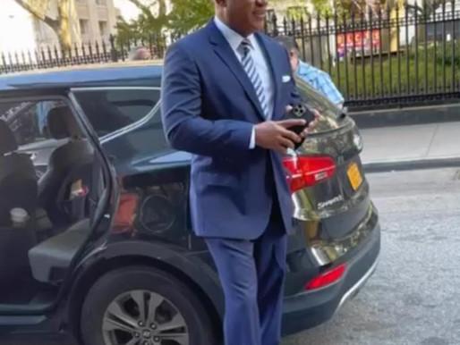 BREAKING: Adrian Fox fined $5,000 by US Court