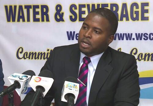 WSC Chairman refusing to pay water suppliers to force them out
