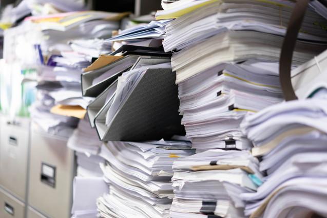 paper management 2