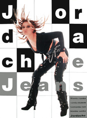 Poster for Jordache Jeans