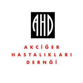 Logotype Lung Disease Association