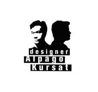 Logotype for Designer Alpago Kursat