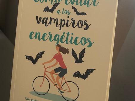 Cómo evitar a los vampiros energéticos Christiane Northrup