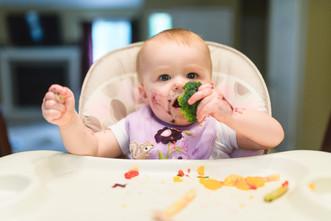 An Interview With Feeding Expert: Diane Bahr, MS, CCC-SLP, CIMI