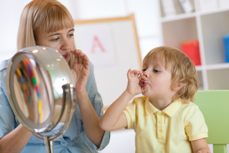 Controversial & Misinterpreted: Where Do You Stand on Oral Motor?