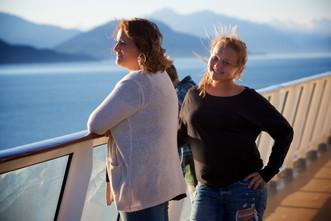 Sweet Sailing: The 2020 Conference at Sea in Alaska and British Columbia