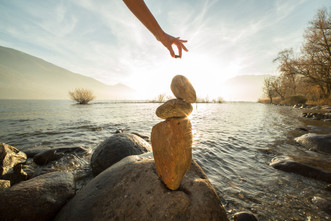 Finding Balance in Your Life and Practice: Easy Tips for Daily Mindfulness