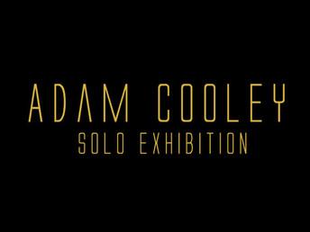 Adam Cooley Solo Exhibition – Fairyland -