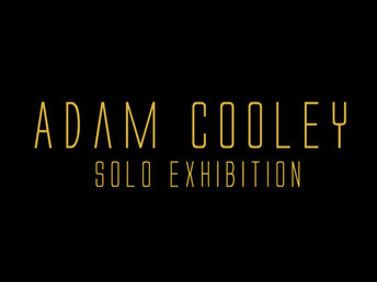 Adam Cooley Solo Exhibition-Fabulous Animals-
