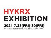 HYKRX EXHIBITION