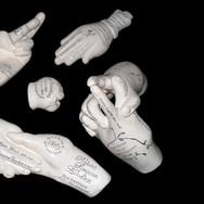ANCESTRAL HANDS