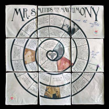 MR SMITH'S PATH TO MATRIMONY