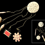 CHATELAINE FOR A SEMPSTRESS