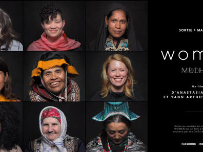 Positive Documentaries: We Love – Woman