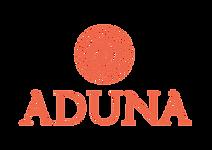 ADUNA-Logo-orange-transparent_no_lines (