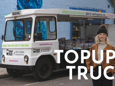 Positive Interview Series #3: TOPUP TRUCK