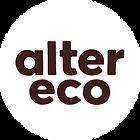 AE-4.0-Logo-PMS4975-Stacked-Circle-Brown