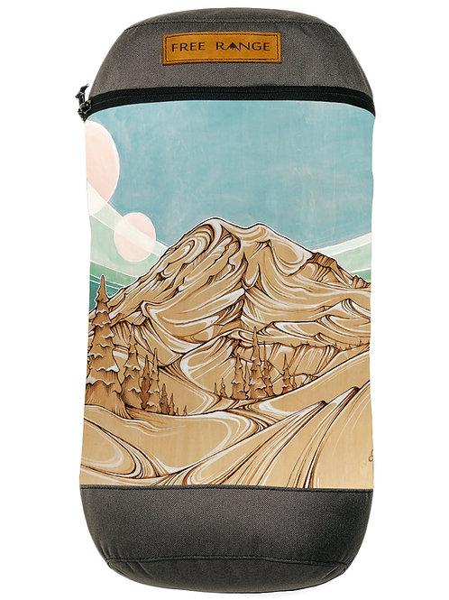 Rainier Canvas Pack