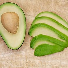 Add Avocado