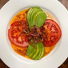 Tomato Avocado Salad-Small/Large
