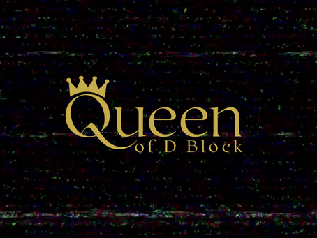 JUST IN: Queen of D Block is On the Way!