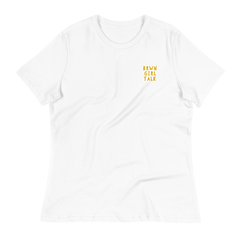 WE LIT. T-shirt