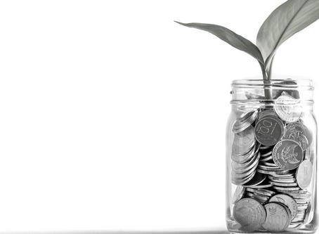 EPISODE 9: 5 Investments Every Entrepreneur Should Make