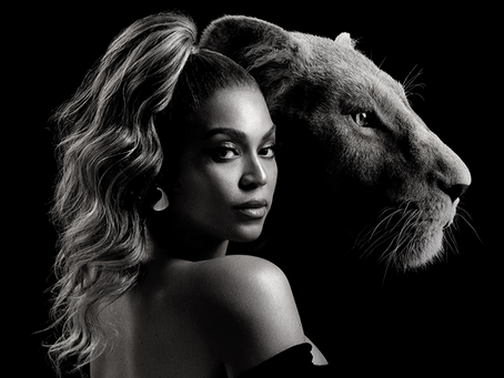 EPISODE 58: Good vs Classic (Beyonce's Classic Role in Lion King)