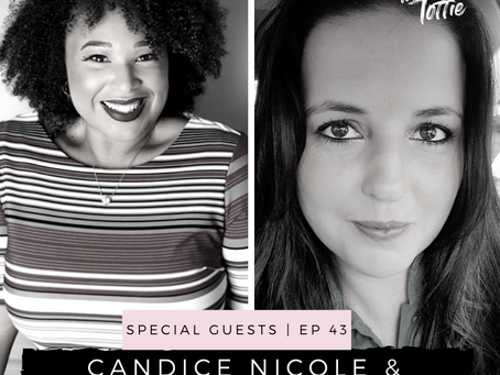 EPISODE 43: A Candid Conversation on The United State of Women