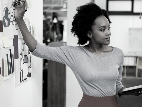 EPISODE 70: The Visual Ecosystem of a Brilliant & Beautiful Personal Brand with Jasmine Easter