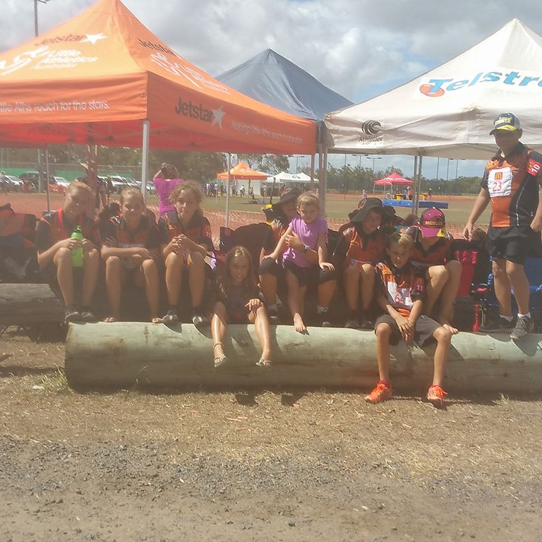 Central Coast Regional Championships (U7-U17)