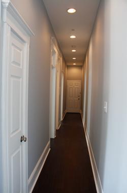 CB Hallway