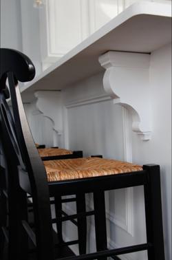 CB Kitchen Bar Front