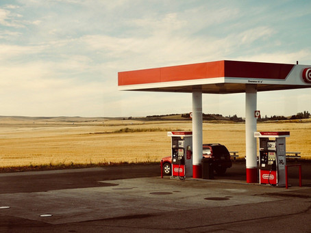 Out of Gas: How the Latest Oil Crisis Relates to Ministry