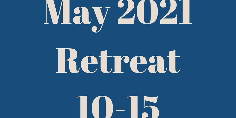 May 2021 Retreat