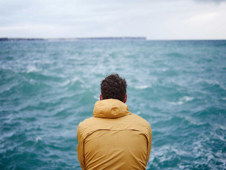 The Danger of Isolation in Ministry