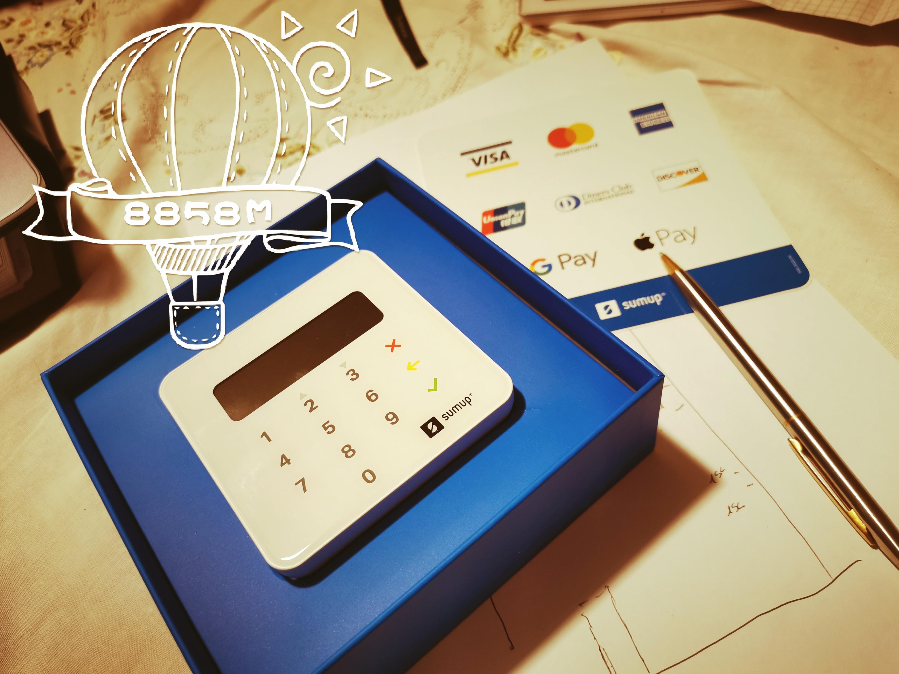 Pagamenti con Carte e Bancomat