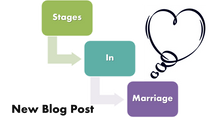 THE STAGES IN MARRIAGE