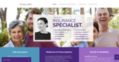 Insurance Agent Website Template2.png