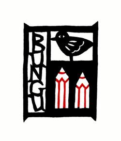 BUNGU ロゴ