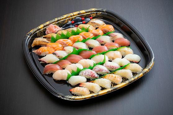 にぎり寿司オードブル5,000円(税別)
