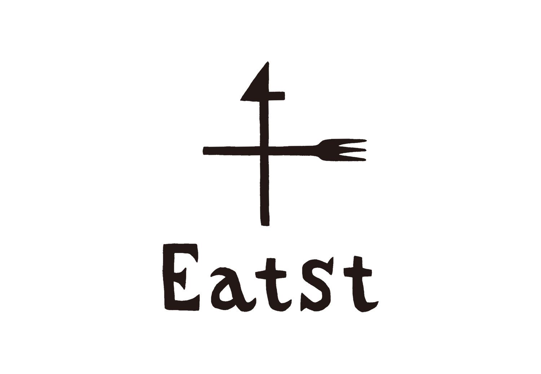Eatst ロゴマークデザイン