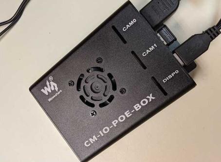 USB Bluetooth with Ubuntu Core