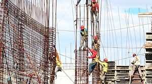 Procore Intergration for Construction Site