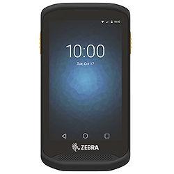 Zebra TC25 Rugged Handheld Front View