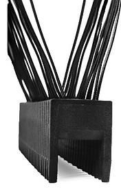 Sundog RFID Rugged Staple Tags