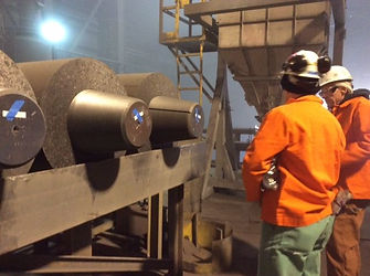 Industrial equipment using Modbus RFID